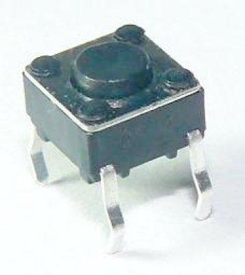 Mikro-Taster 4,3mm Gesmthöhe, print