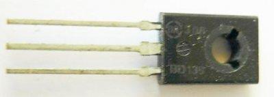 NPN-Transistor BD139