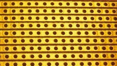 Streifenraster-Platine 100x160mm