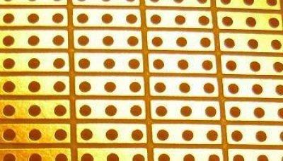 Punkt-/Streifenraster-Platine 100x160mm