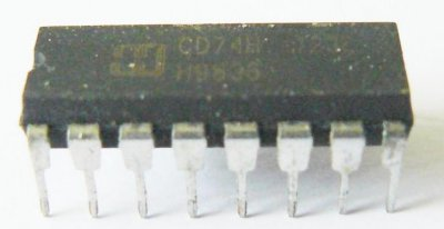 CMOS-IC 4511
