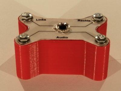 Stereo-Klinkenbuchse 3,5mm