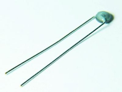 NTC-Widerstand 10 kOhm, 0,4W