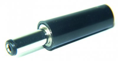 Hohlbuchse, 2,1mm Stift, 14mm Länge